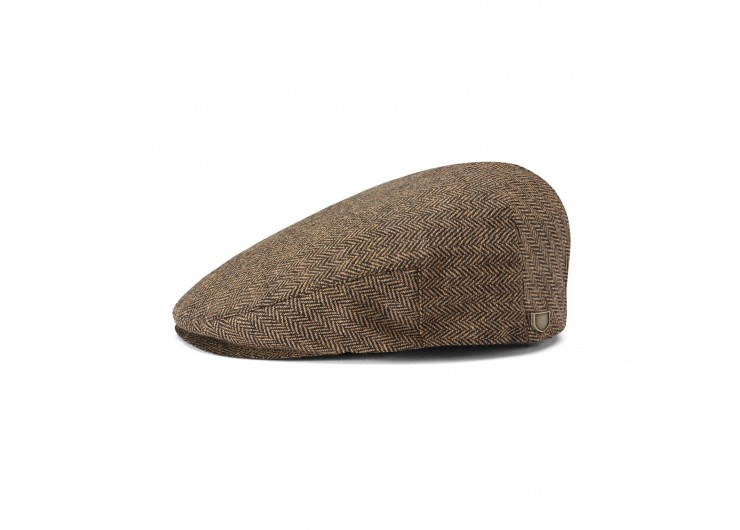 BRIXTON Hooligan Snap Cap [Brown Khaki]