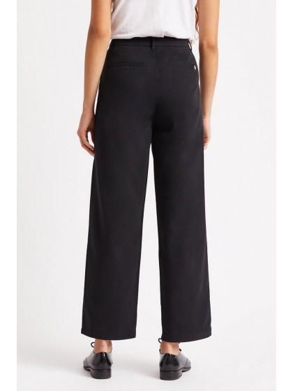 BRIXTON Victory Trouser Pant [Black]