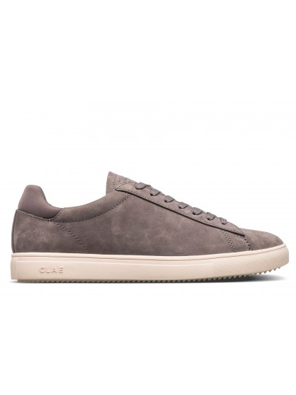 CLAE Bradley [Dark Shadow Nubuck]