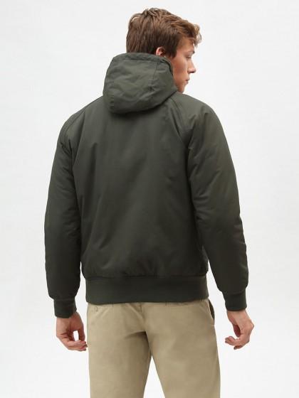 DICKIES Fort Lee Jacket [Olive Green]