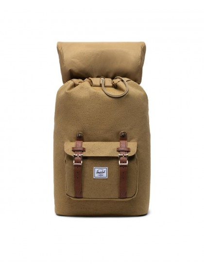 HERSCHEL Little America Mid-Volume [Coyote Slub]