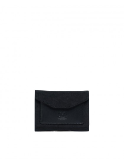 HERSCHEL Orion Wallet [Black]