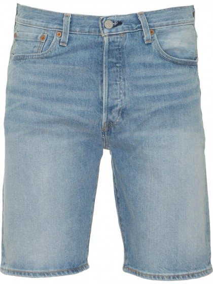 LEVI'S® 501® Original Shorts Bacon Short-Blue