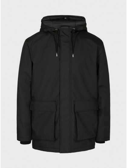 MINIMUM Carlow 3.0 Parka Jacket [Black]