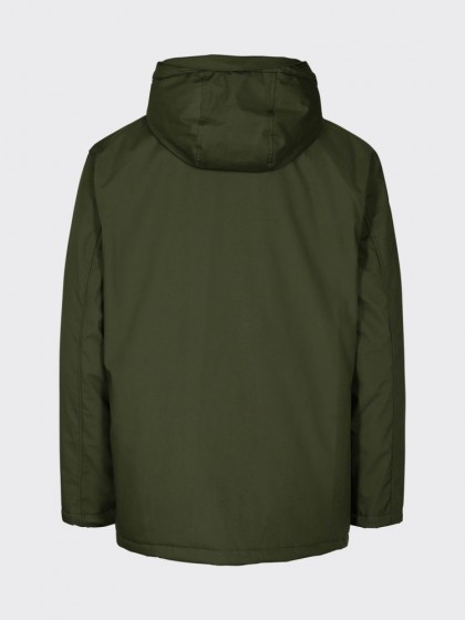 MINIMUM Carlow 3.0 Parka Jacket [Olive]