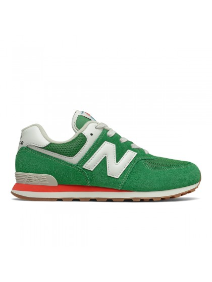 NEW BALANCE Kids 574 Grade [GC574HE2]