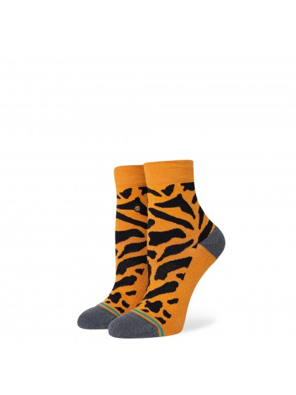 STANCE Liger Classic Low Socks [Black]