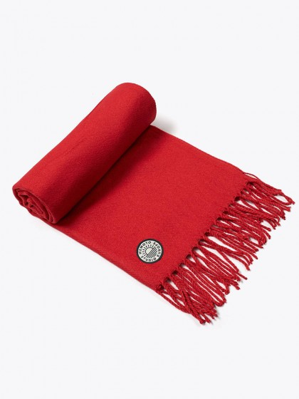 WEMOTO Alston Scarf [Red]