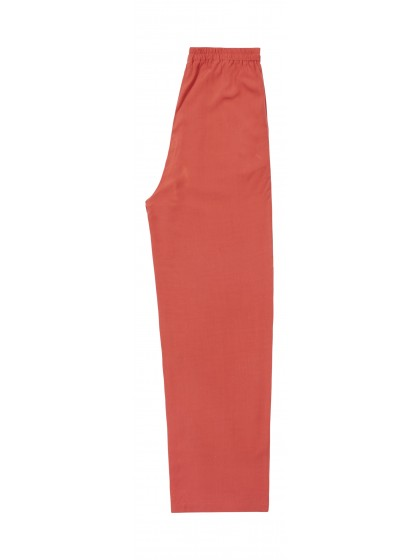 WEMOTO Lido Pants [Red]
